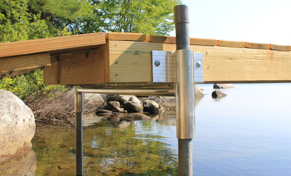 Photo Gallery - Boat Docks