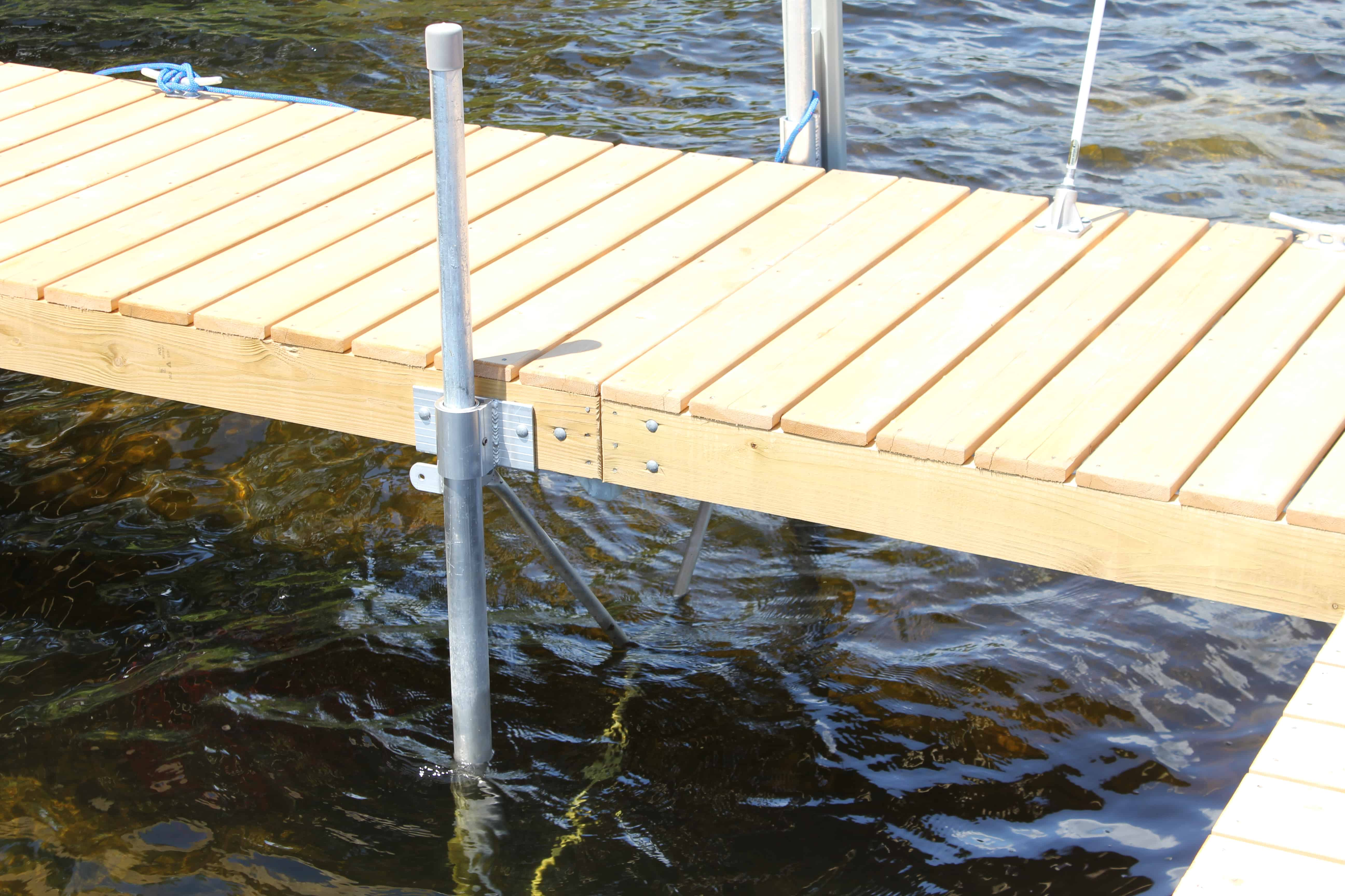 New Diy Boat Information Wood Boat Dock Sections