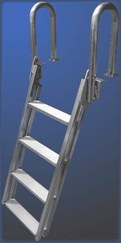 Dock Ladder Boat Docks