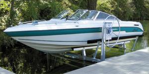 Hewitt Boat Lifts
