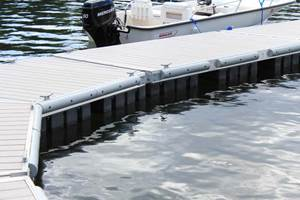 Aluminum Docks Floating DuraLITE