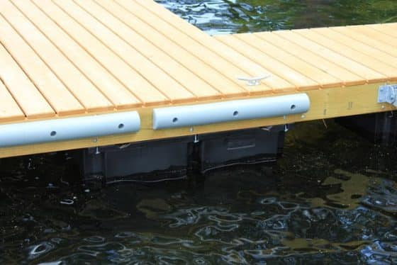 Accessories Stationary Wood Docks Boat Docks