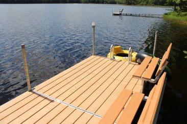 FeatherLITE Dock