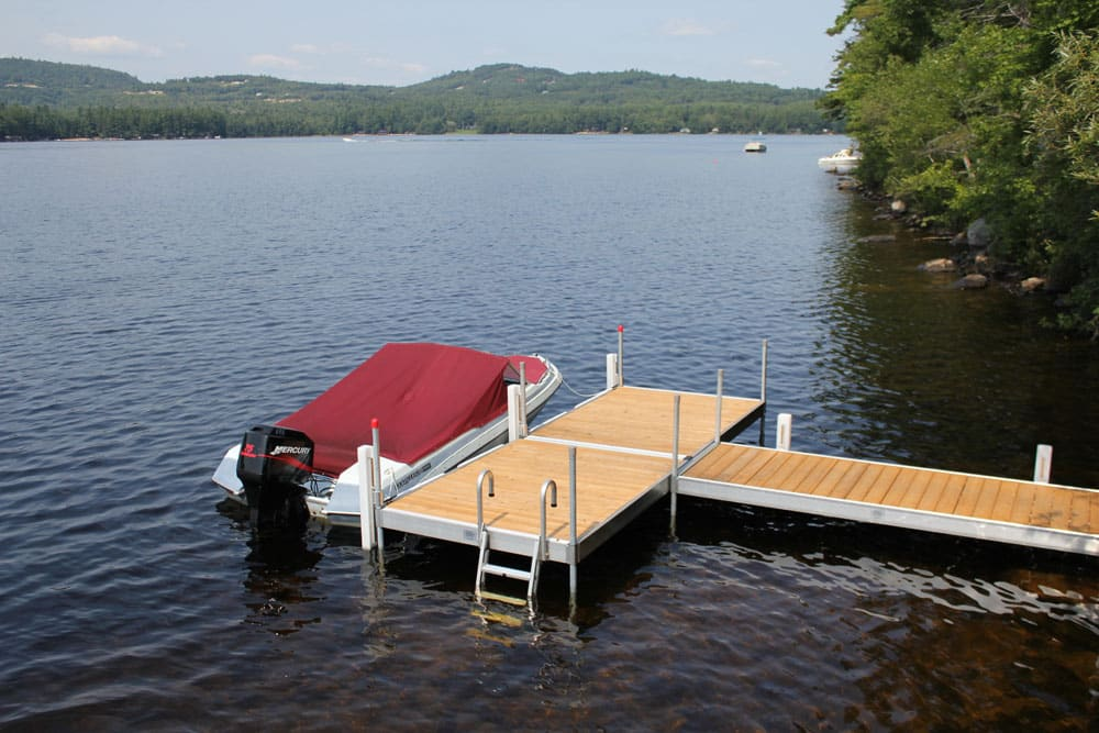 Photo Gallery Boat Docks