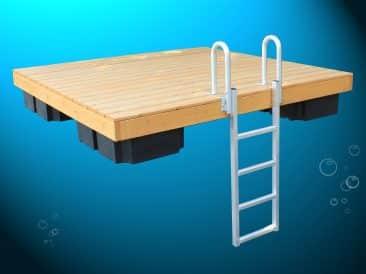 PT w/ Cedar Deck