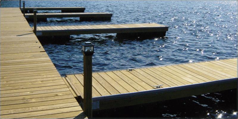 Commercial Docks
