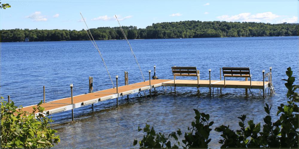 Premium Grade - DuraLITE Aluminum Docks