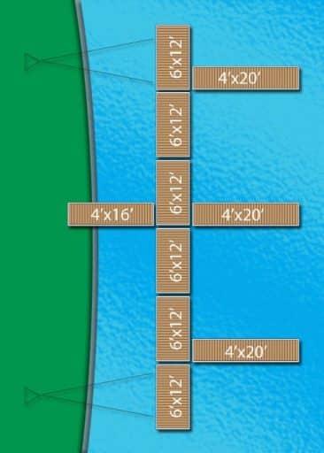 Boat Slip Docks