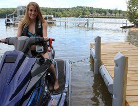 Boat Dock Bumper