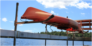 Kayak/Canoe Storage