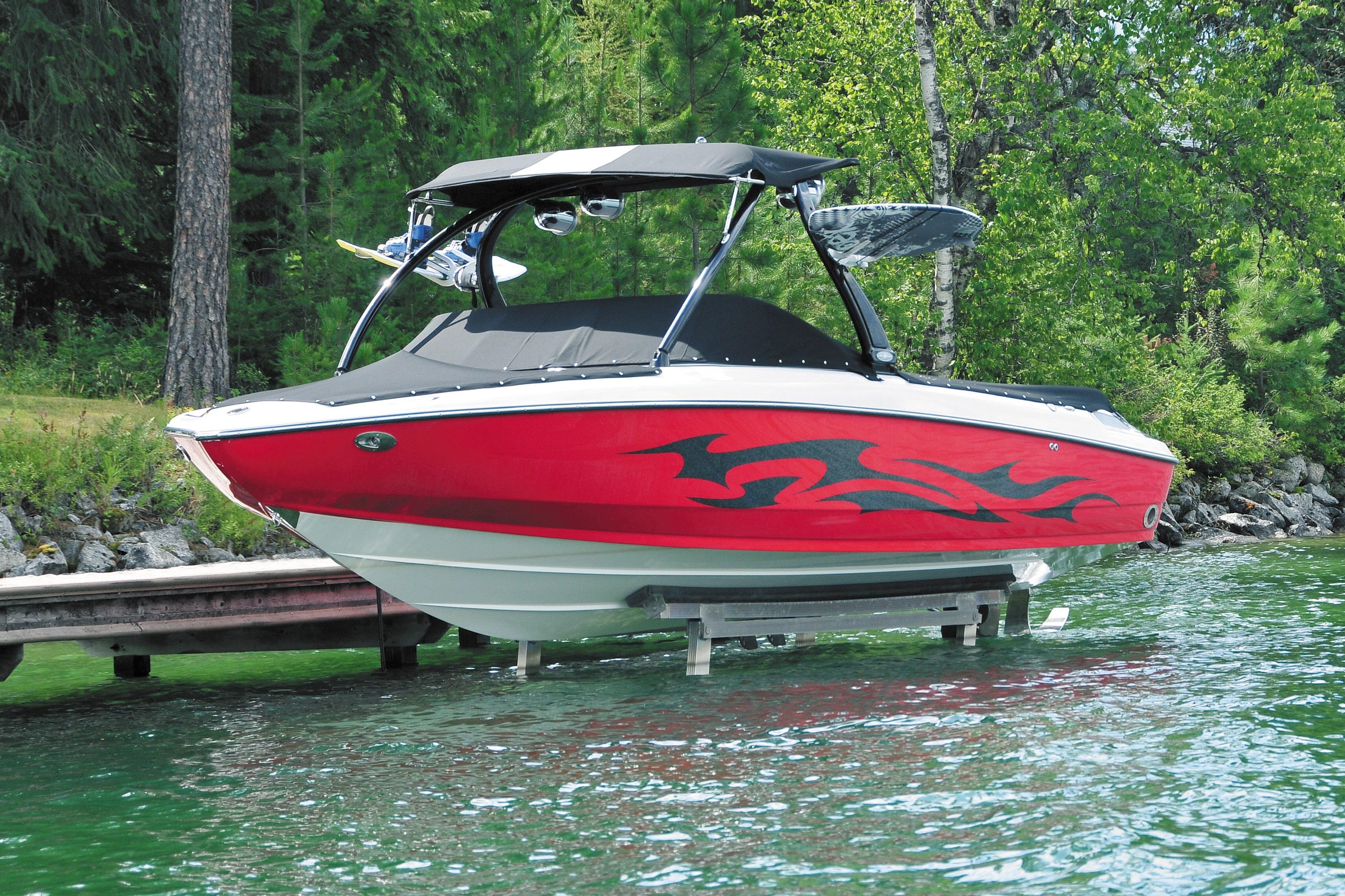 Boat Lifts - Boat Docks