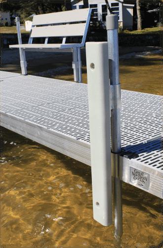 Dock Bumpers - Boat Docks