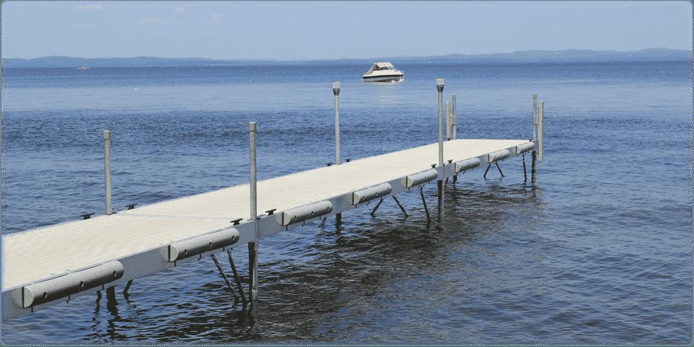 Roller Docks Boat Docks
