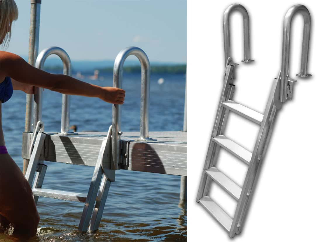 Accessories Stationary Dock Hardware Boat Docks