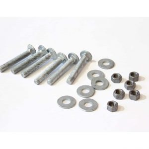 Bolt Kit 3/8″ Carriage #9280 (6 Count)