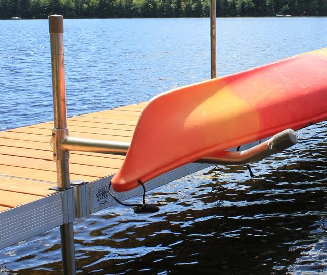 Buy A Kayak & Canoe Arm #9401 (single Arm) Online Today