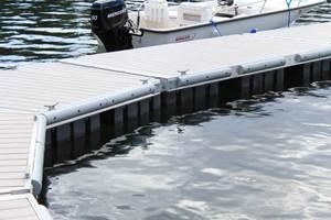Aluminum Docks Floating DuraLITE