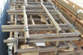 Boardwalk Hand Rail
