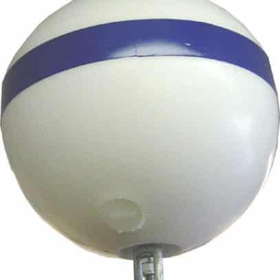 "Mooring Ball 15"" #2225B"