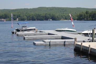 Commercial Boat Slips