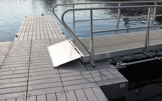 Accessories Commercial Docks Boat Docks