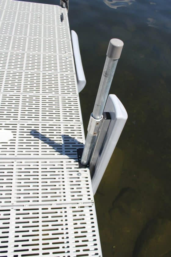 Photo Gallery Featherlite Standard Duty Aluminum Docks