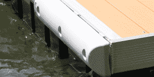 Dock Floatation