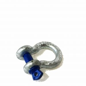 Shackle 5/16″ Galvanized (6 Pack) #2203