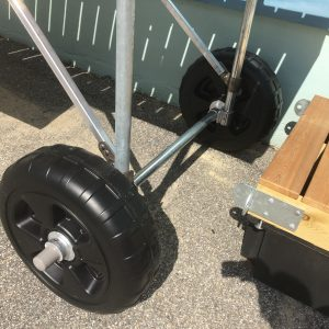 Dock Wheel Kits (Curbside Pickup Only)