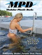 Modular Plastic Dock